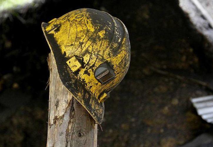 Autoridades de Colombia reportaron la muerte de cuatro mineros de la mina de San Patricio. (elcolombiano.com)
