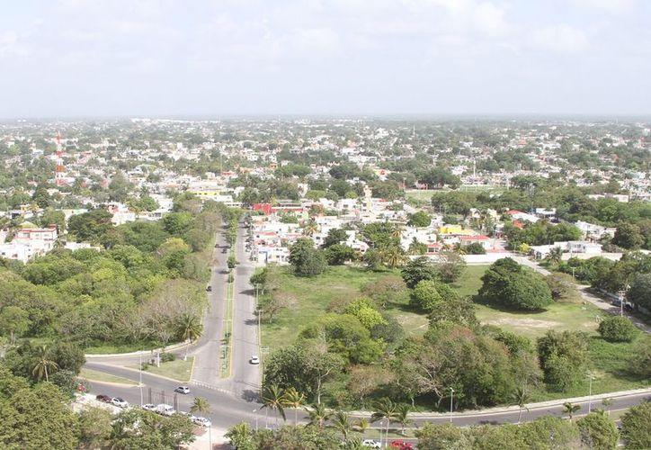 El Colegio de Ingenieros Civiles de Quintana Roo asegura que el complemento y desarrollo de infraestructura permitirá aumentar la competitividad. (SIPSE)