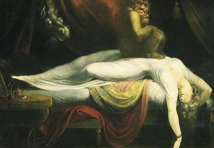 Según estudios, a la mitad de la población mundial le ocurre la 'parálisis del sueño'. (Jorge Moreno/SIPSE)