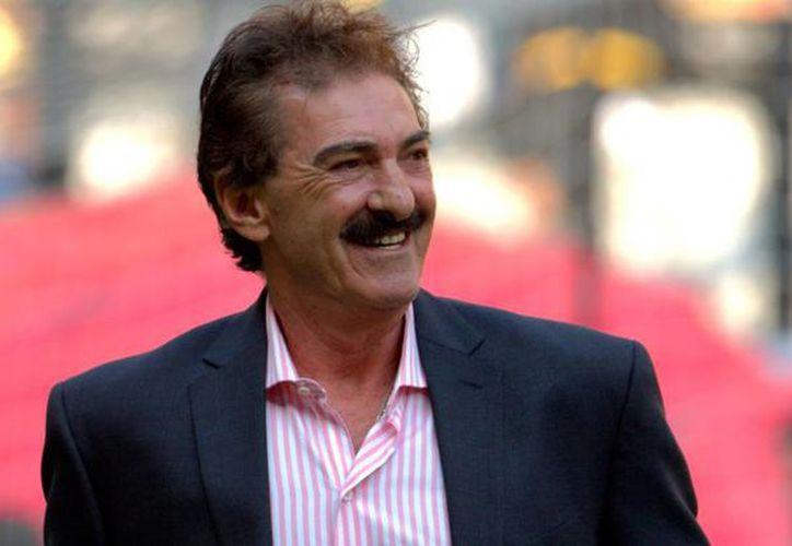 El ex director técnico de las Águilas mostró su apoyo a su sucesor. (Foto: Contexto/Internet)