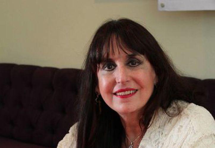 La soprano Cecilia Montemayor ofrecerá un taller y un concierto esta semana en Cancún. (Alejandra Flores/SIPSE)