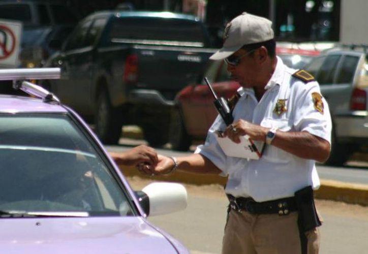 Quintana Roo es una de las pocas a nivel nacional en donde ya están operando las diversas instancias legales para el combate a la corrupción. (Cuartoscuro)