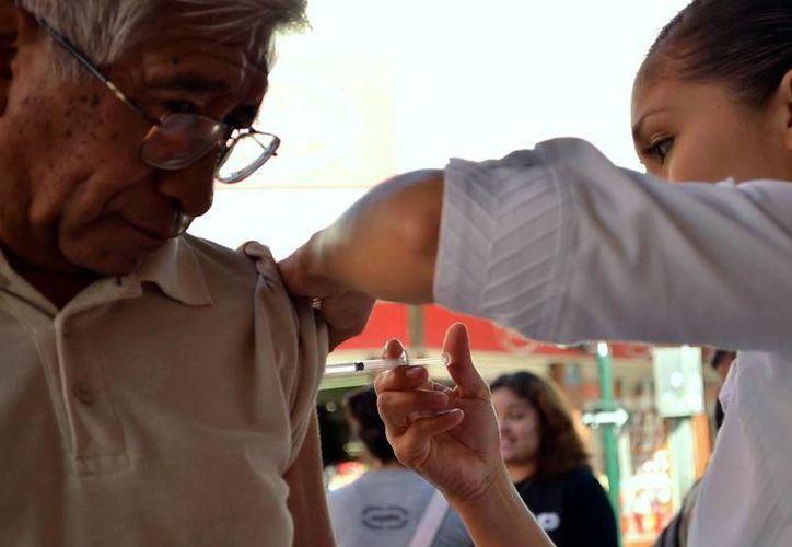 En Yucatán, hasta el último corte (2 de agosto), se han confirmado 282 casos positivos de influenza de un total de mil 974 casos probables y 23 defunciones. (Milenio Novedades)
