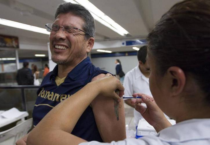 En esta época muchos yucatecos suelen viajar al extranjero. (Foto: Milenio Novedades)