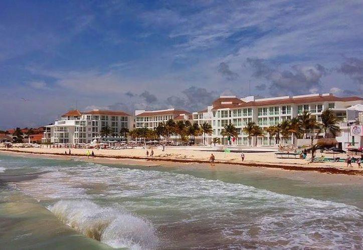 Líderes empresariales descartan que los hechos violentos ocurridos en otros Estados del país, frenen las inversiones en la Riviera Maya. (Daniel Pacheco/SIPSE)