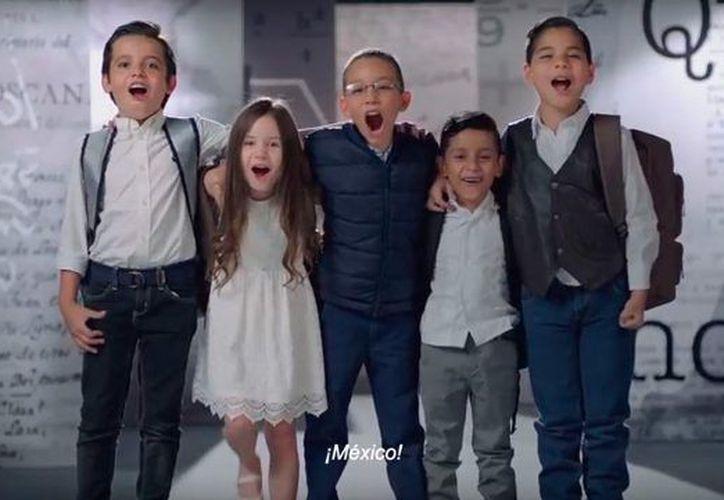 De acuerdo con Pamela San Martín, mantener el promocional violenta la prohibición para que nadie, pueda contratar tiempos en radio y televisión. (Forbes México)