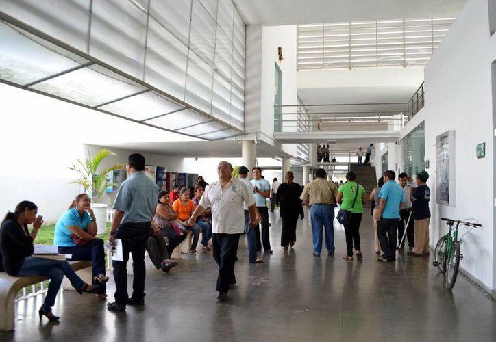 Los ex alcaldes de Sotuta, Dzemul, Tekax, Teabo, Kantunil, Tinum, Huhí y Yaxcabá, fueron denunciados por presunto desvío de recursos.(Milenio Novedades)