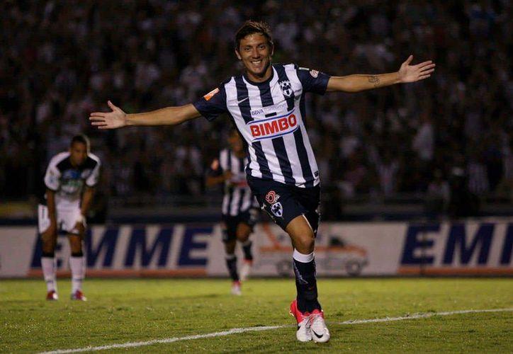 Neri Cardozo anunció en redes sociales su salida de Rayados de Monterrey. (Contexto/Internet)