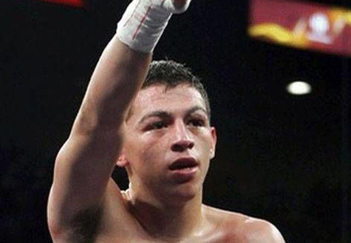 La división original de 'La Joya' Herrera es peso superligero y la de 'Maromerito' Páez es superwélter, pero combatirán en welter. (Milenio Novedades)