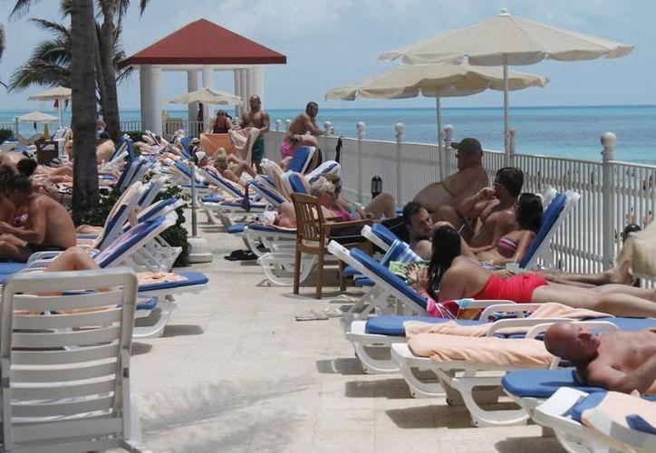 'Conéctate al Turismo' articulará a los proveedores mexicanos. (Archivo/ SIPSE)