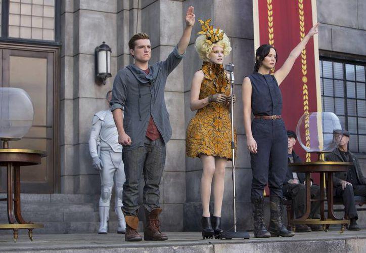 La saga 'Los Juegos del Hambre' ('Hunger games'), que ya cuenta con cuatro películas, podría tener precuelas. (freshfiction.tv)