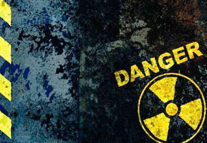 Piden reportar al 088 si alguien conoce el paradero del material radiactivo. (excelsior.com.mx/Foto de contexto)