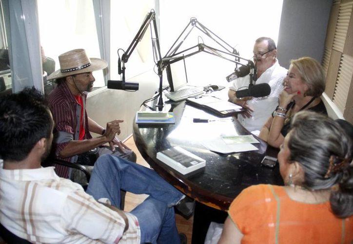 Especialistas en salud física y espiritual compartieron sus conocimientos. (Juan Albornoz/Milenio Novedades)