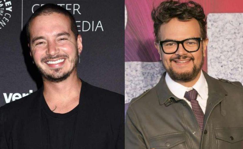 Los cantantes protagonizaron una 'pelea' en las redes sociales. (Twitter)