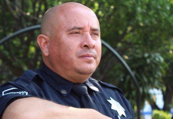 Director de la Policia Municipal de Apaseo el Grande  es ejecutado. (Foto: Sin Embargo)