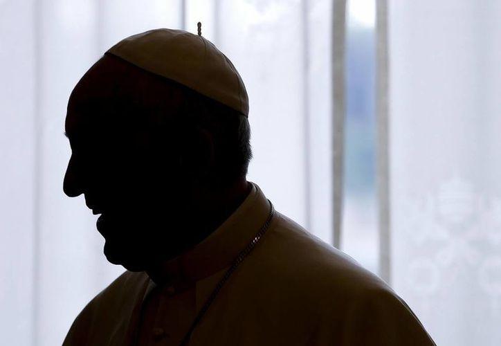 Se prevé que el Papa Francisco hablará del asunto en una reunión el año próximo. (Archivo/EFE)