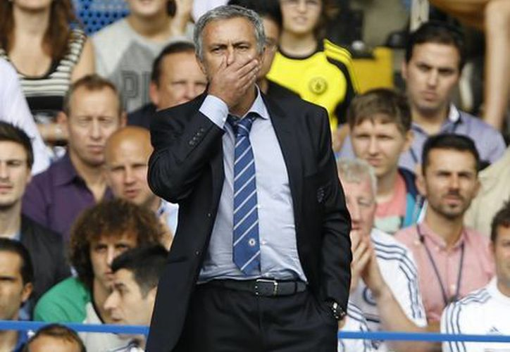 'Mou' salió del Chelsea en 2007 en medio de caras largas. (Agencias)