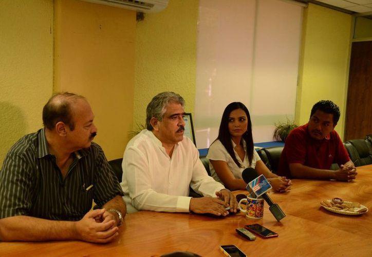 Los organizadores del evento indicaron que habrá seis ponencias, 12 talleres y cuatro paneles de expertos. (Victoria González/SIPSE)