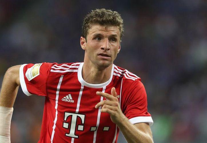 El jugador no estará disponible para la próxima jornada de la Champions League. (Contexto)