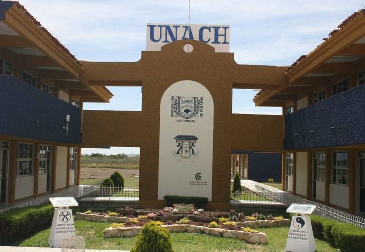 La estancia de la Unach cuenta con  sistemas de protección en caso de temblores. (amerstur.org/Archivo)