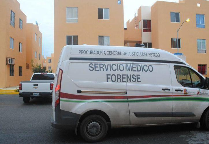 Las autoridades atendieron más reportes de homicidios en enero. (Tomás Álvarez/SIPSE)