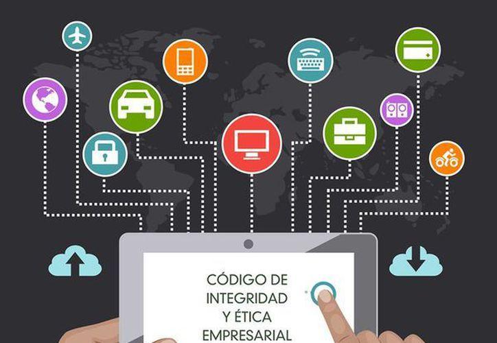 El Código de Ética Empresarial establece la prohibición de aportaciones a partidos políticos. (Facebook/Consejo Coordinador Empresarial)