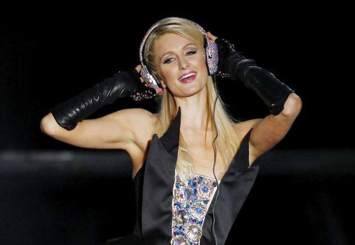 Paris Hilton visitó el destino acompañada de un misterioso hombre. (Foto: Contexto/Internet)