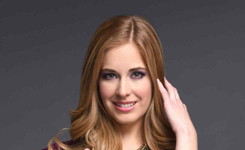 Carmen Aub es conocida por la famosa telenovela 'El Señor de los Cielos'. (Foto: Contexto/Internet)