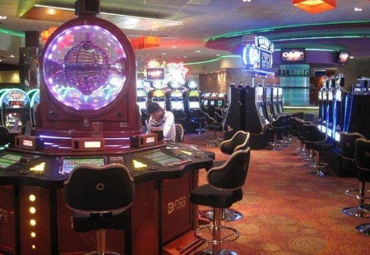 Hay 366 casinos más autorizados, pero no están en funcionamiento. (Archivo SIPSE)