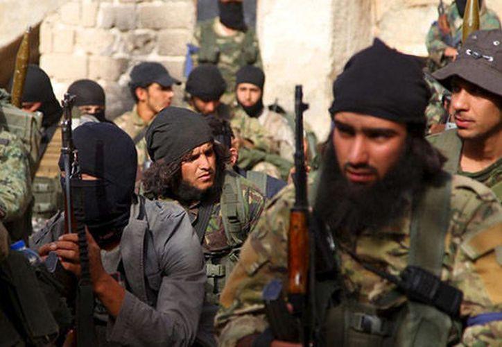Las fuerzas de seguridad luchan desde hace años con milicianos en el norte del Sinaí. (López Dóriga Digital)