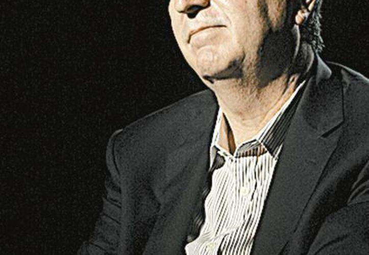 """Jorge Vergara dijo """"me ha costado invertir y crecer como para vender barato a Las Chivas"""". (Milenio)"""