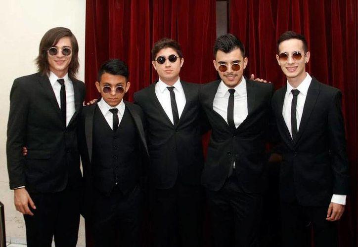 El grupo de rock 'Ay María, contribuyó a una causa altruista, al participar en un tributo musical a The Beatles. (Milenio Novedades)