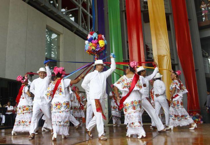 """""""Los mayas y la ciencia"""", es el tema del próximo Festival de la Cultura Maya 2015. (Milenio Novedades)"""