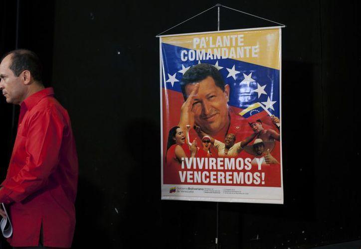 El mandatario venezolano deberá prestar juramento para su nuevo gobierno el 10 de enero próximo. (Agencias)