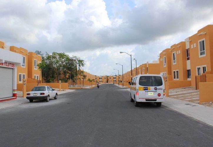 El primer semestre del año se registró un crecimiento de 40% en el sector inmobiliario en Playa del Carmen. (Adrián Barreto/SIPSE)