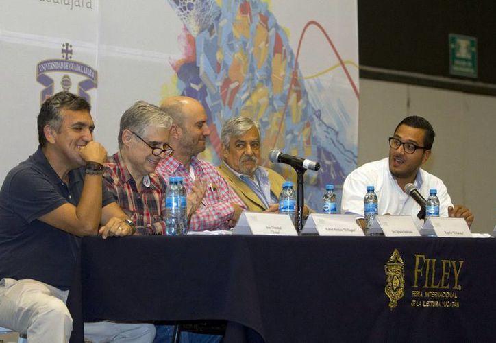 La Filey 2014 dio comienzo el sábado 8 de marzo en Mérida, Yucatán. (Notimex/Contexto)