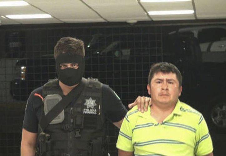 """""""El Duvalín"""" es identificado en declaraciones ministeriales como integrante del círculo cercano a Gildardo López Astudillo, """"El Gil"""", actualmente prófugo de la justicia. (Cuartoscuro)"""