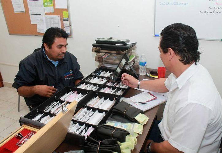 Vendrán personas de la Óptica Rochar de la ciudad de Mérida para atender a los ciudadanos. (Redacción/SIPSE)