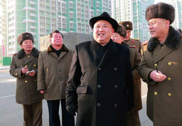 Piongyang espera que los agentes del KGB le ayude a combatir el espionaje dentro del país para fortalecer la protección del líder de Corea del Norte.(Foto: Contexto/Internet)
