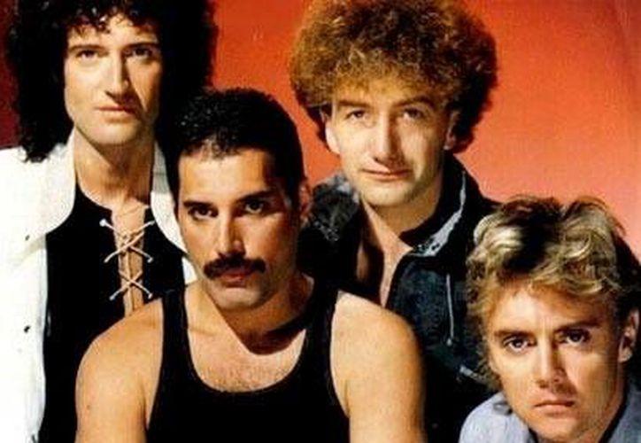 La banda musical Queen será homenajeada por el grupo de jóvenes de la escuela Comunic Arte. (Foto/Internet)
