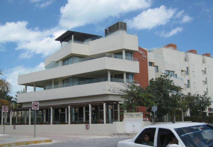Hoteles de la isla inician contratación de personal. (Lanrry Parra/SIPSE)