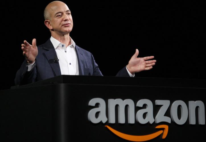 Bezos, de 54 años, superó a Gates a causa de la inflación. (Internet)