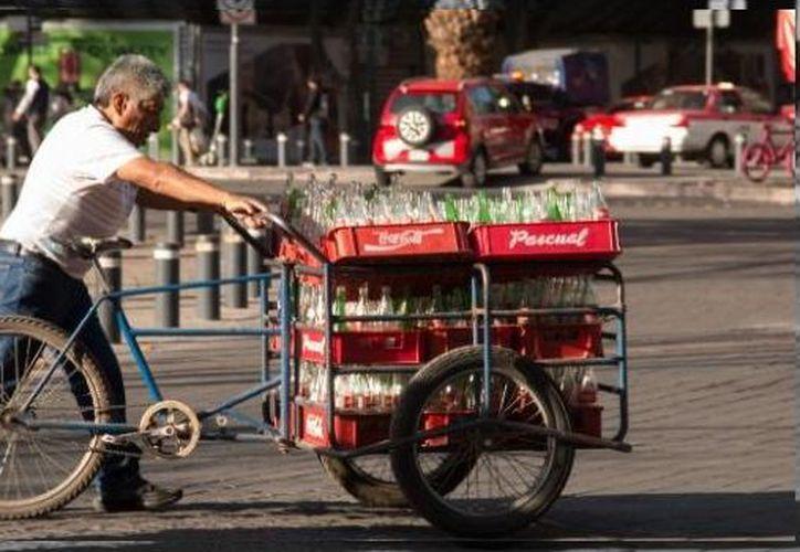 Las bebidas también aumentan el riesgo de sufrir un infarto cerebral en un 25%. (SDP Noticias)