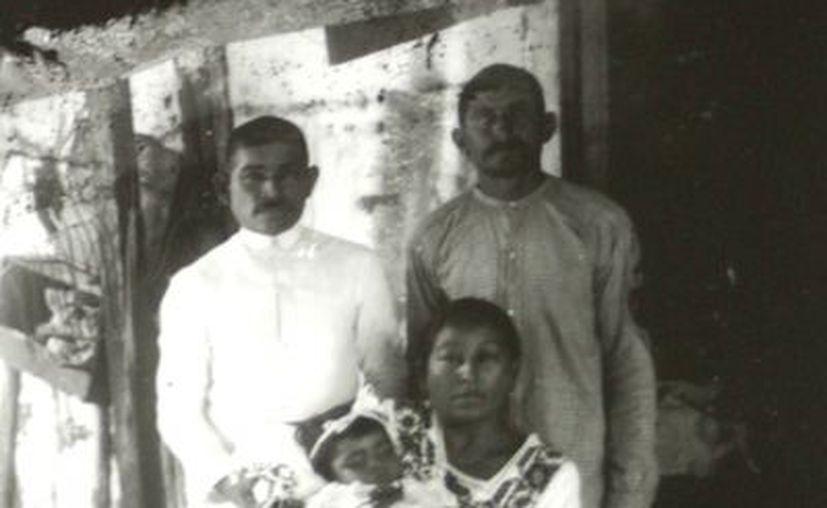 Los retratos post mórtem sirvieron como recuerdo y consuelo para muchas familias. (Imágenes: Fototeca Guerra)