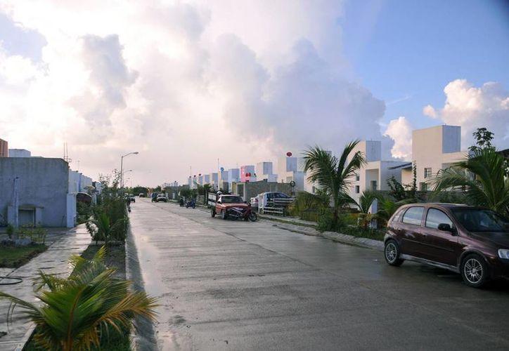 Actualizarán los datos catastrales de los predios de la isla. (Cortesía/SIPSE)