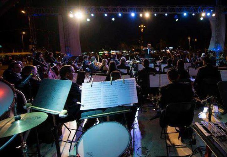 Los eventos culturales han cautivado la atención de los cancunenses. (Redacción/SIPSE)