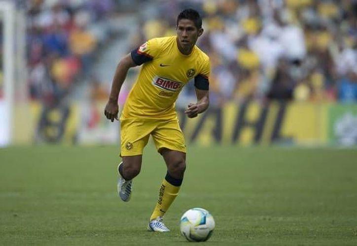 El 'Topo' Valenzuela fue convocado de último momento. (mexsports.com)