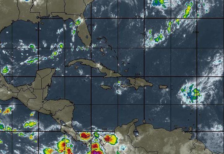 En Chetumal se esperan lluvias en la tarde. (Redacción/SIPSE)