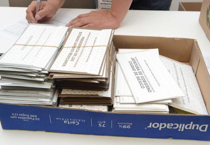 Hasta el 18 de junio se han entregado a los ciudadanos 168 mil 481 paquetes. (El Andén)