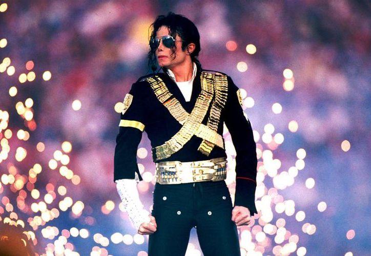 Jackson fue garantía de ventas a lo largo de su carrera, en la que lanzó más de 15 álbumes. (Internet)
